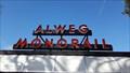 Image for Alweg Monorail - Seattle, WA