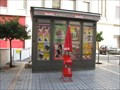 Image for Newstand at Monoprix - Nice, France