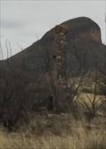 Image for Lonely Chimney along Upper Egin Rd.-Arizona