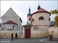 Image for Bazilika Sv. Václava / Basilica of St. Wenceslaus (Stará Boleslav)