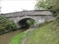 Image for Stone Bridge 82 Over The Macclesfield Canal - Moreton, UK