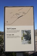 Image for Tuff Canyon -- Big Bend NP TX