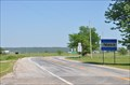Image for Oklahoma/Arkansas Border on US Highway 62