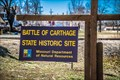 Image for Site of the Battle of Carthage – Carthage, Missouri