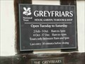 Image for Greyfriars, Worcester, Worcestershire, England