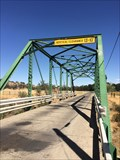 Image for Cholame Road Bridge - Parkfield, CA