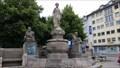 Image for Barbara-Denkmal Koblenz, RP, Germany