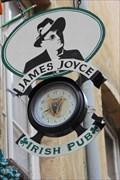 Image for James Joyce Pub - Lyon - France