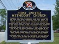 Image for First United Methodist Church - Arab, AL