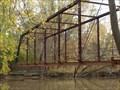 Image for Crider Rd Pratt through truss - Richland Co, Ohio