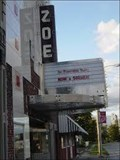 Image for Pittsfield's Zoe Theatre named to National Register of Historic Places - Pittsfield, IL