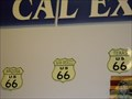Image for Vintage byway - Route 66 -  Sacramento Co. CA