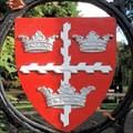 Image for Colchester Coat-of-Arms - Ryegate, Castle Park, Colchester, UK