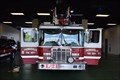 Image for Ladder 21 - Thomasville Fire Department - Thomasville, NC. USA