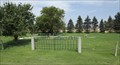 Image for Sewell Cemetery - Sewell MB