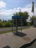 Image for Telefonni automat, Drahelcice, cerpaci stanice