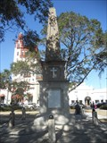 Image for Confederate War Memorial - St. Augustine, FL