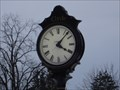 Image for Clyde Town Clock  - Clyde, NY