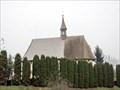 Image for TB 1513-24 kozojedy, kostel