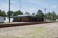 Image for Yemassee South Carolina Amtrack Station