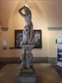 Image for Hercules and Lion - City Hall - Ljubljana