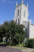Image for Christ Episcopal Church -- Vicksburg MS