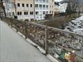 Image for Liebesbrücke Bruneck, Italy