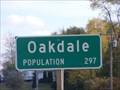 Image for Oakdale, WI