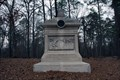 Image for 68th Indiana Monument (USA) - Chickamauga National Battlefield