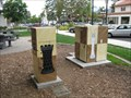 Image for Chess Boxes - Monrovia, CA