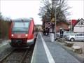 Image for Bahnhof Simmelsdorf-Hüttenbach - Simmelsdorf (Lkr Nürnberger Land), Germany
