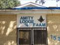 Image for Amity Lodge #4  F & AM - Galveston, TX