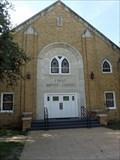Image for First Baptist Church - Grapeland, TX