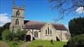 Image for St Michael - Budbrooke, Warwickshire