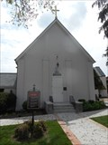 Image for Old St Philip Catholic Church - Franklin, TN