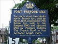 Image for Fort Presque Isle