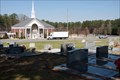 Image for Sandy Plains Baptist Church Cemetery - Marietta, GA.