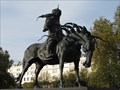 Image for Genghis Khan - Marble Arch, London, UK