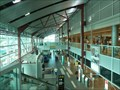 Image for Inside Thunder Bay International Airport - Thunder Bay, Ontario