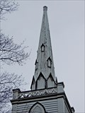Image for Former Saint Thomas Anglican Church - Weymouth, NS