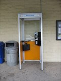 Image for Angwin Plaza Payphone - Angwin, CA