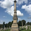 Image for Fayette County Civil War Memorial - Uniontown, Pennsylvania