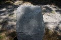 Image for 4th Michigan Cavalry Marker - Chickamauga National Battlefield