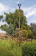 Image for Lamp of Learning - Southern Nazarene University, Bethany, OK