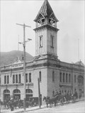 Image for Fire Hall - Rossland, BC