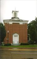 Image for Masonic Meeting House (Former) - Bolivar Presbyterian Church - Bolivar, TN