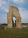 Image for Vieux Poitiers - Naintré, France