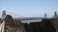 Image for Point Bonita Suspension Bridge - Marin Headlands, CA
