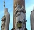 Image for Saint Anne - Innsbruck, Austria