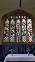 Image for Stained Glass Windows - St Edmund - Egleton, Rutland